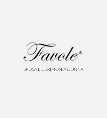 Favole - Sposa e Cerimonia Donna
