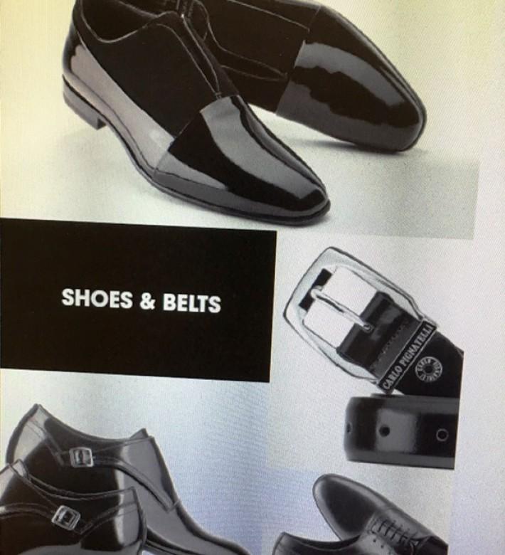 Carlo Pignatelli shoes e accessori