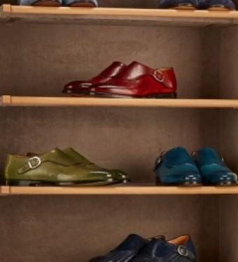 Fabi Shoes 1