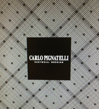 Carlo Pignatelli sartoriale 12