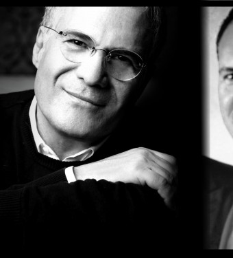 Favole Uomo - Carlo Pignatelli e Massimo Modolo, confronto tra il Re della moda da cerimonia e l'Imprenditore trevigiano.